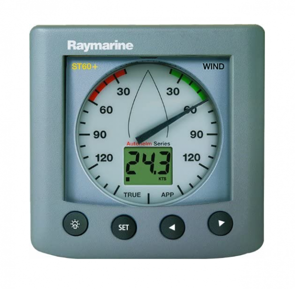 RAYMARINE ST60 PLUS WIND